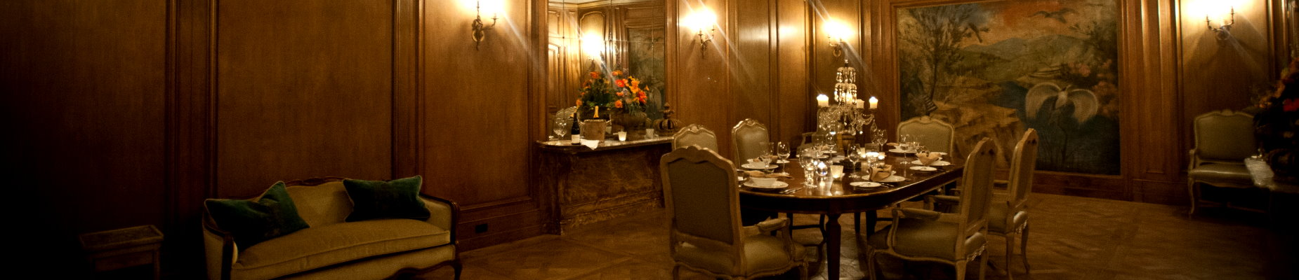 Vista Valley Country Club | Dining Room