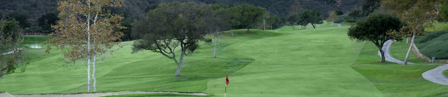 Vista Valley Country Club Golf Professionals