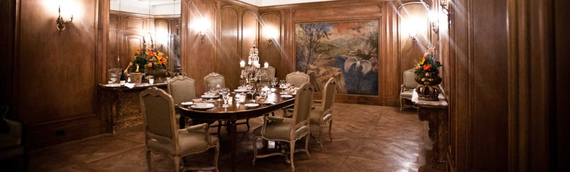 Vista Valley Country Club | Dining