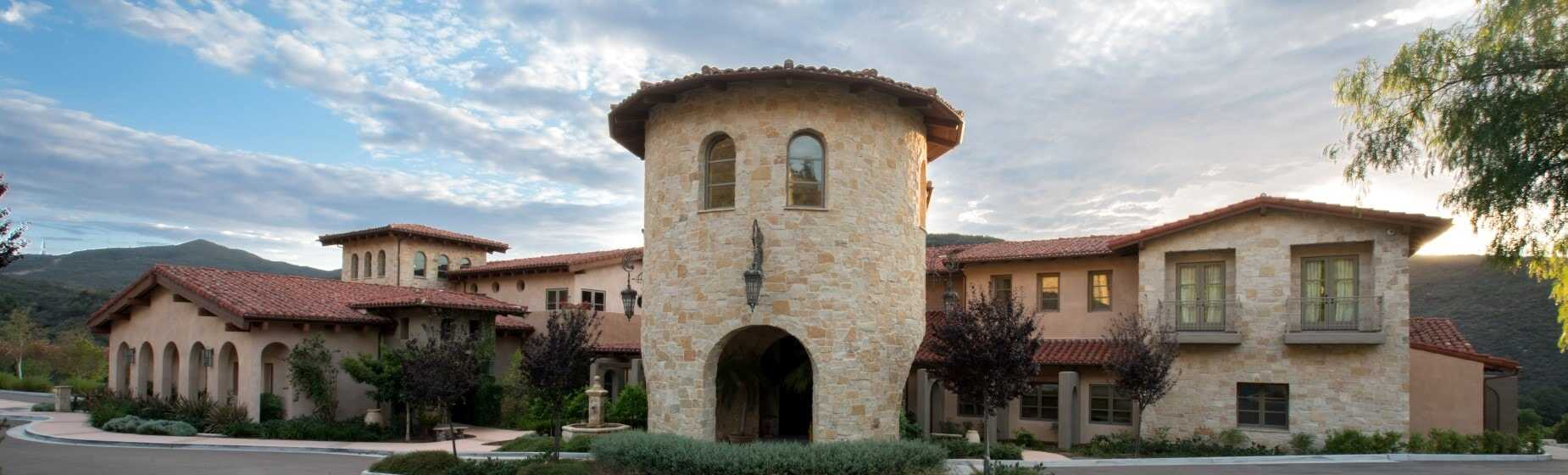 Vista Valley Country Club | Vista, CA